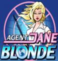 Азартные игры в казино Вулкан Agent Jane Blonde