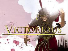 Играйте в Победоносный в Вулкан Платинум